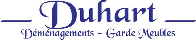 Duhart Déménagement - Déménagement et garde-meubles à St-Jean-de-Luz